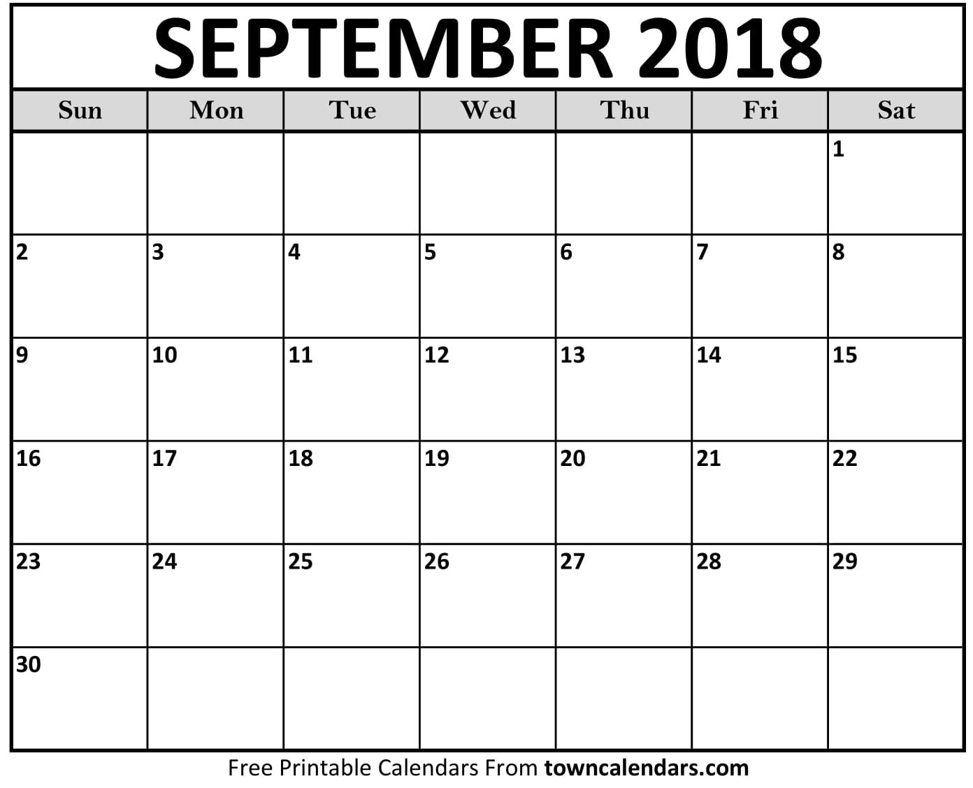 printable september 2018 calendar september 2018 calendar printable september 2018 calendar template
